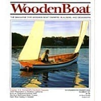 Wooden Boat Issue 187
