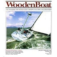 Wooden Boat Issue 188