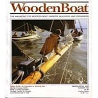 Wooden Boat Issue 189