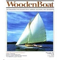 Wooden Boat Issue 196