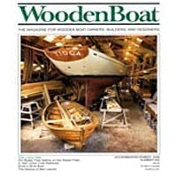Wooden Boat Issue 205