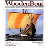 Wooden Boat Issue 206
