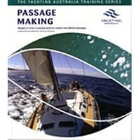 YA - Passage Making