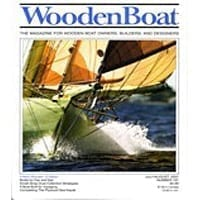 Wooden Boat Issue 197