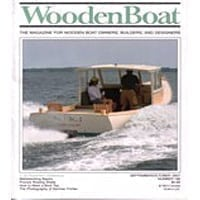 Wooden Boat Issue 198