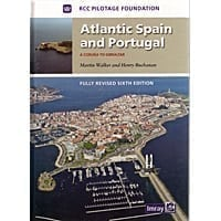 Atlantic Spain & Portugal 6th Edition
