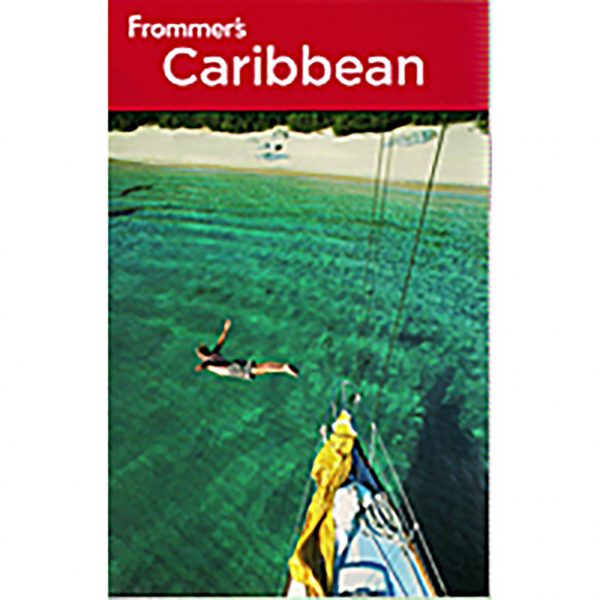 Frommers Caribbean 23rd Edition