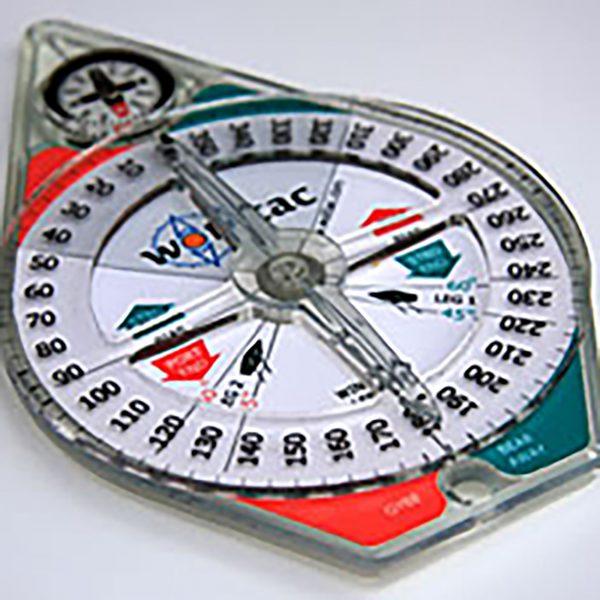 Wot - Tac Course Calculator