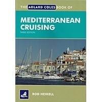 Adlard Coles Book of Mediterranean Cruising