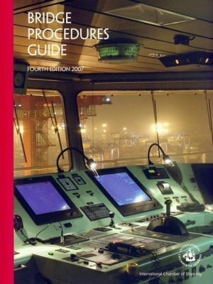 ICS BRIDGE PROCEDURES GUIDE. E-BOOK