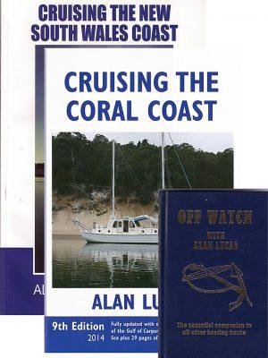 Buy Australia, Boat Books, Marine Charts, Maps & Accessories