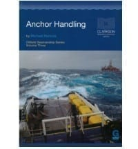 ANCHOR HANDLING (OPL VOLUME 3)