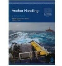 ANCHOR HANDLING (OPL VOLUME 3)