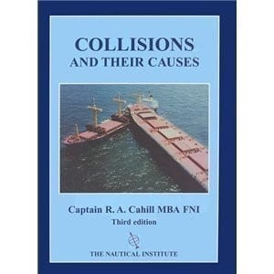 Collisions And Their Causes (3rd ed)
