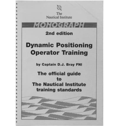 Dynamic Positioning Operator Training