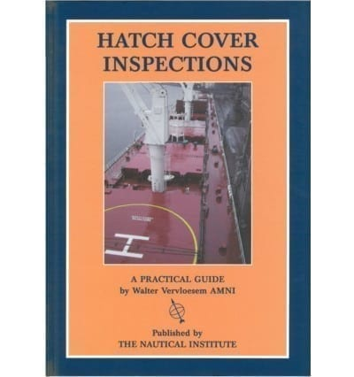 Hatch Covers Inspection