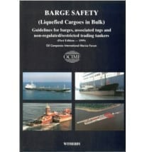 Barge Safety