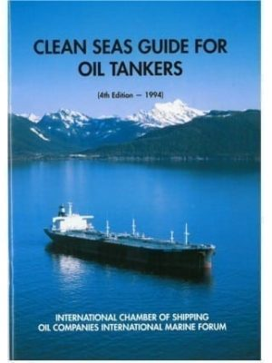 Clean Seas Guide For Oil Tankers