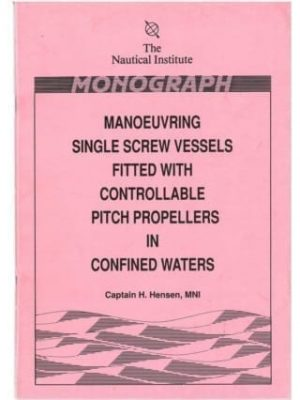 Manoeuvring S/S Vessels