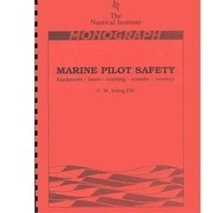 Marine Pilot Safety