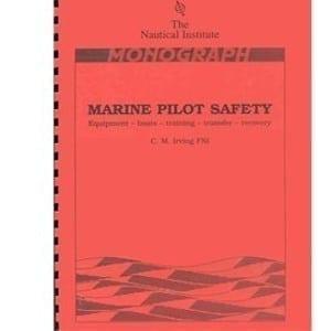 Marine Pilot Safety