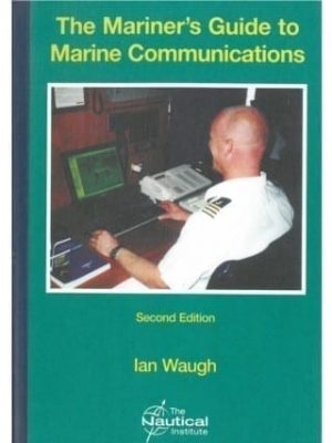 Mariners Guide To Marine Comm.  2nd Ed.