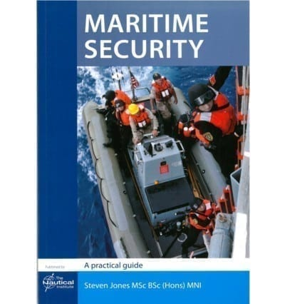Maritime Security - A Practical Guide