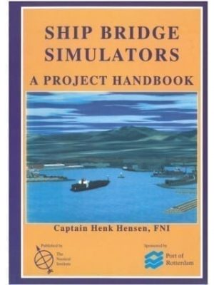 Ship Bridge Simulators