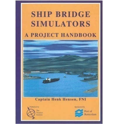 Ship Bridge Simulators
