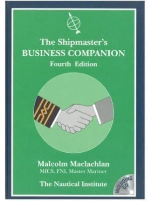 Shipmasters Business Companion