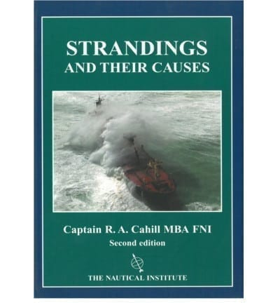 Strandings And Their Causes