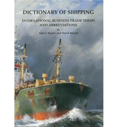 Dict of Shipping:Int Business