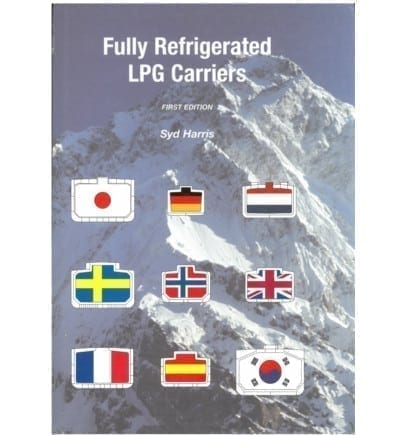 Fully Refrigerated Lpg Carrier