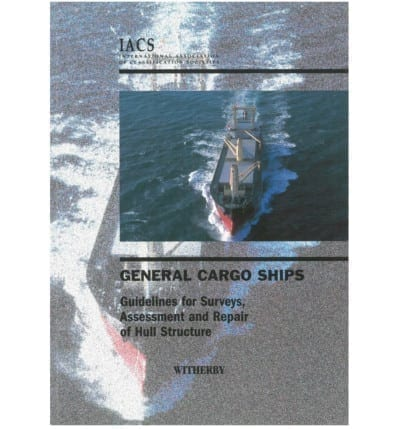 General Cargo Ships Guidelines