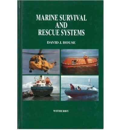Marine Survival & Rescue Systems