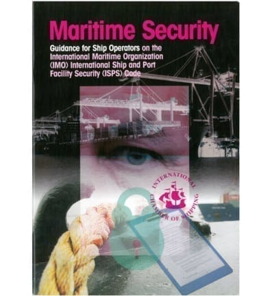 Maritime Security - Guidance for Ship Operators