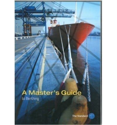 Masters Guide To Berthing