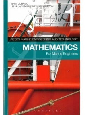 Reeds Vol.1  - Mathematics