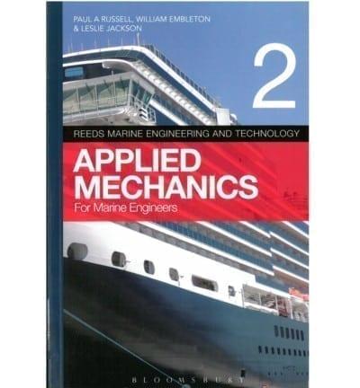 Reeds Vol.2 - Applied Mechanics