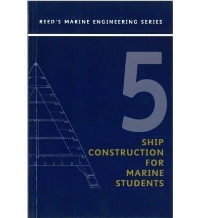 Reeds Vol.5-Ship Construction