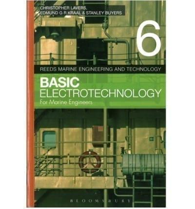 Reeds Vol.6 - Basic Electrotech.