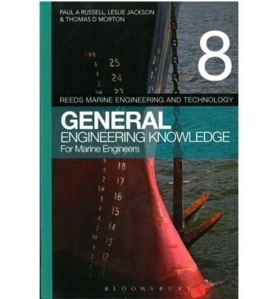 Reeds vol.8 - General Engineering Knowledge