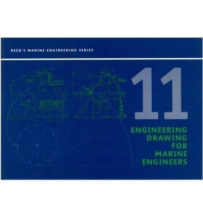 Reeds Vol.11 - Engineering Drawing