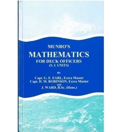 Munros Mathematics