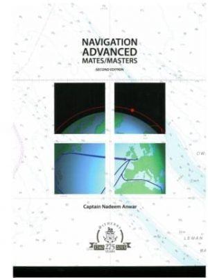 Navigation Advance- Mates/Masters 2nd ed.
