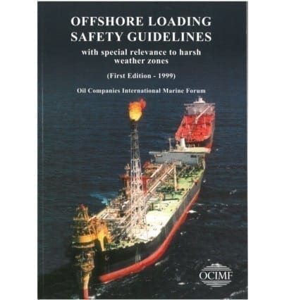 Offshore Loading Safety G/Line
