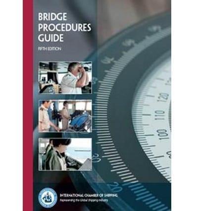 Bridge Procedures Guide (5th, 2016)