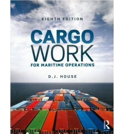 Cargo Work For Maritime Operations (8TH)