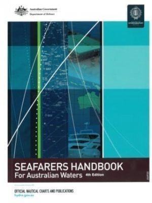 AHP20 - Seafarers Handbook for Australian Waters (4th edition, 2