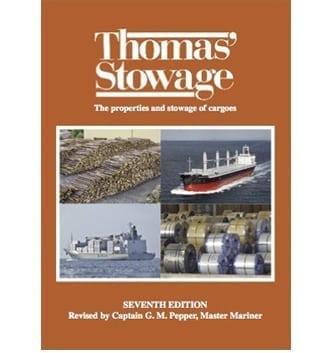 Thomas' Stowage (7th 2016)